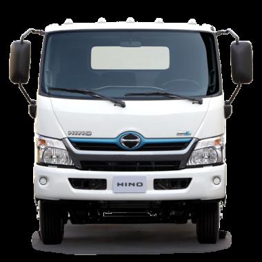 Metro Hino Sales Hybrid