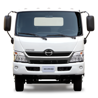 Metro Hino Sales Light Duty