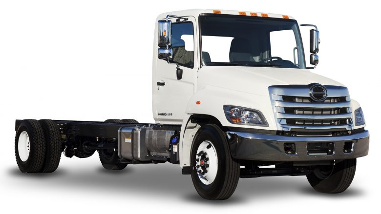 Metro Hino: Hino truck used Dealer You Can Rely On