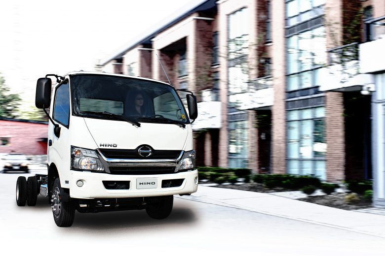 Get your Hino Truck Repaired by Experts at Metro Hino