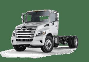 XL Series Trucks